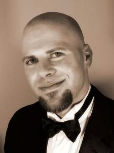 David Myers, tenor